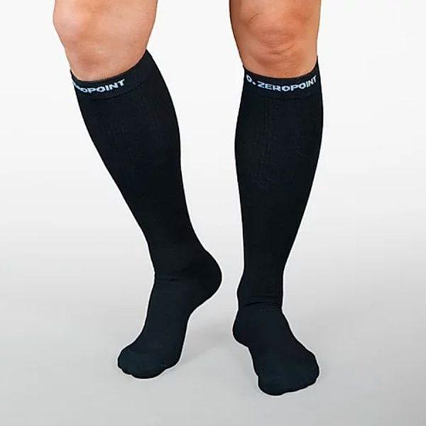Дамски чорапи от мериносова вълна