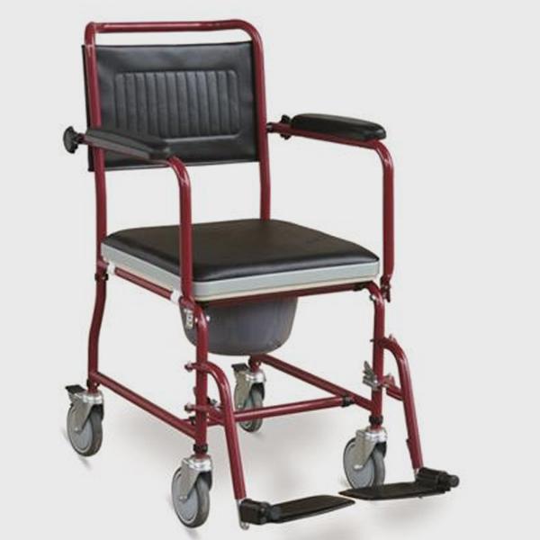 Комбиниран стол за тоалет и баня модел JL6921