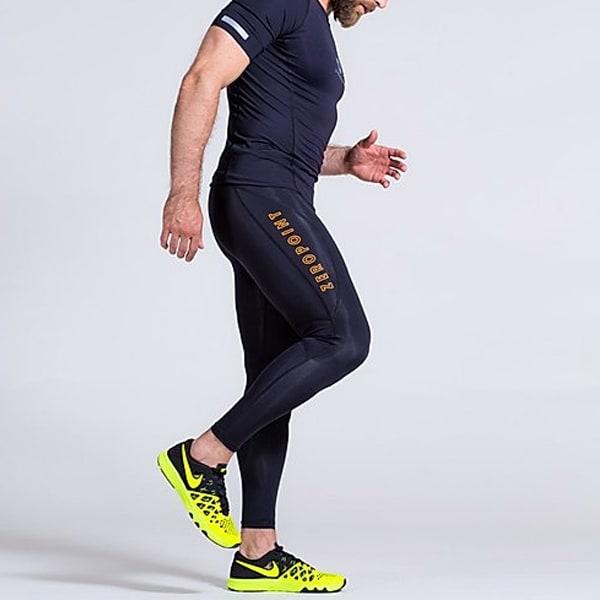 Мъжки дълъг клин - Athletic