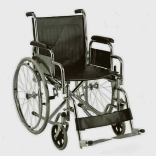 стоманена инвалидна количка Плевен