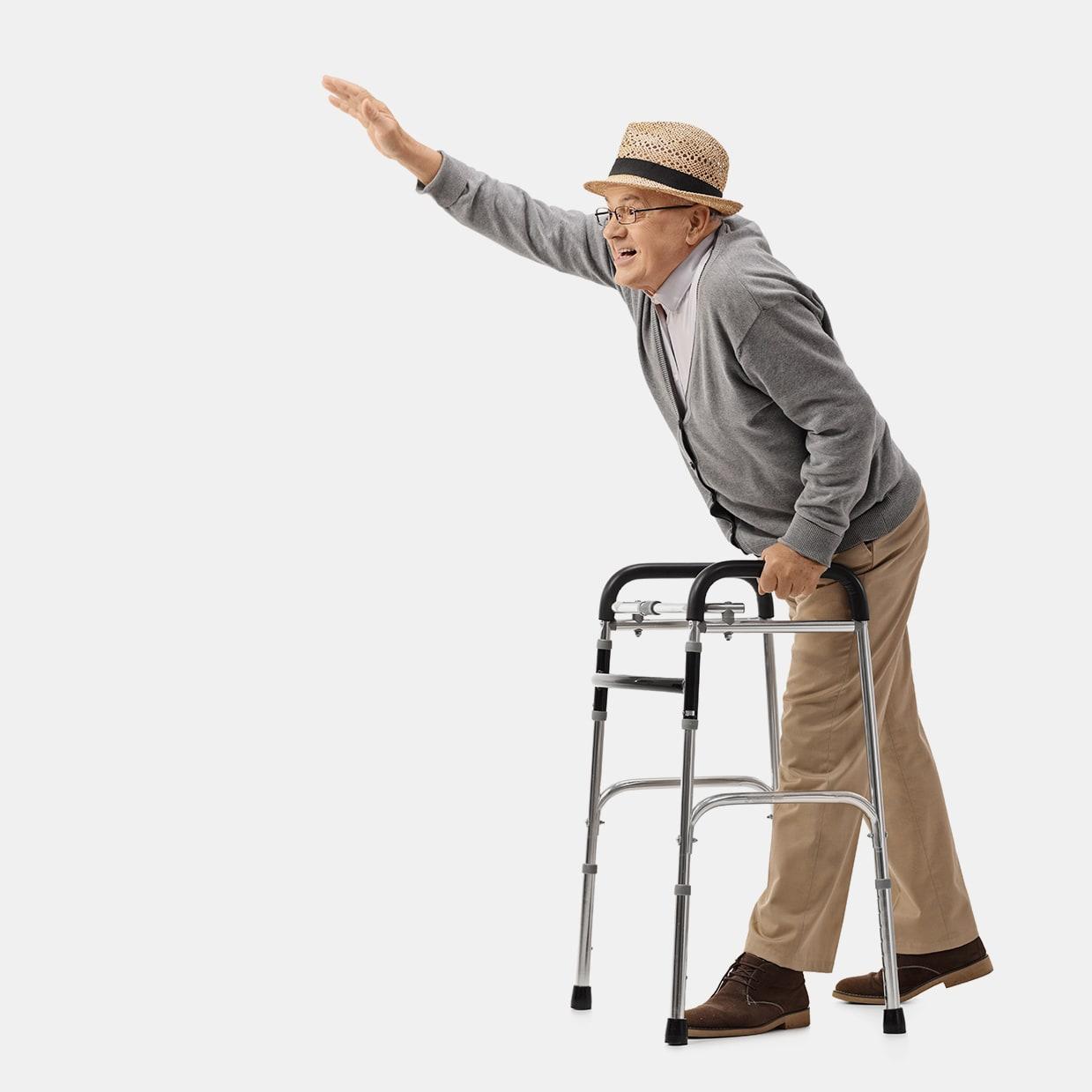 проходилки за инвалиди Плевен