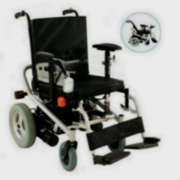 Акумулаторна инвалидна количка KY152