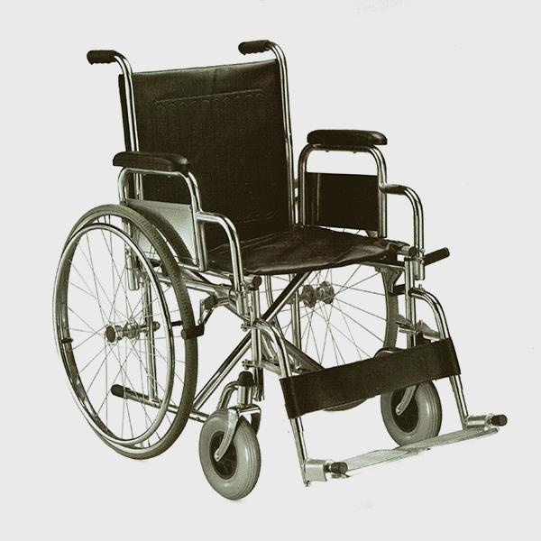 Инвалидна количка ALK905