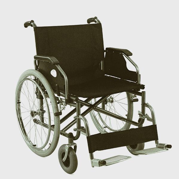 Инвалидна количка ALK951