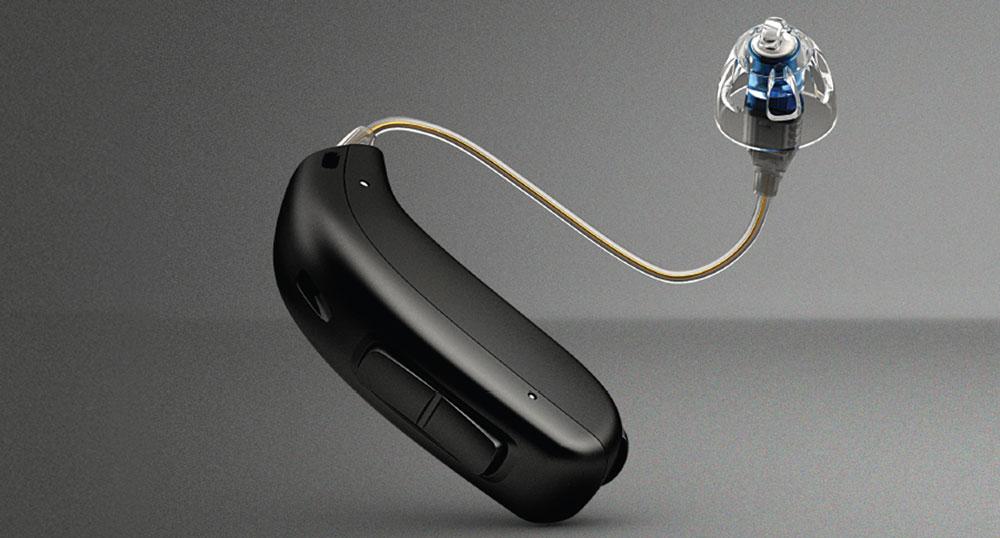 слухови апарати Oticon
