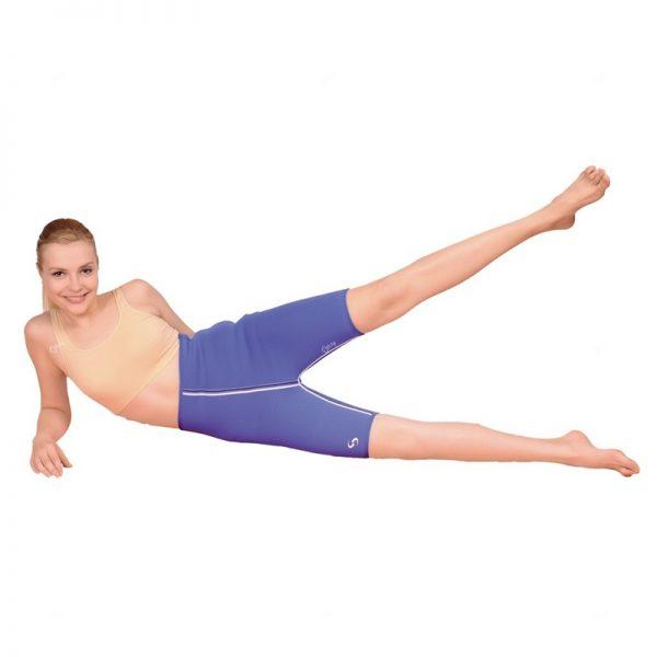 Термални неопренови къси панталонки