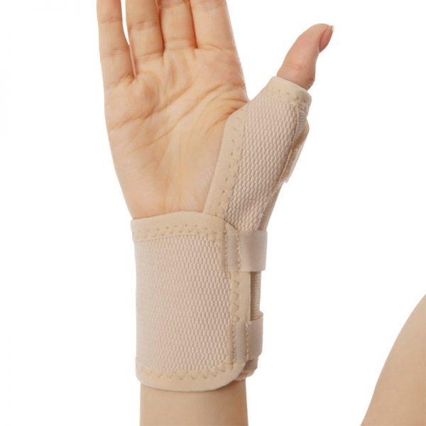 Ортеза за палец с отстранима ригидна шина