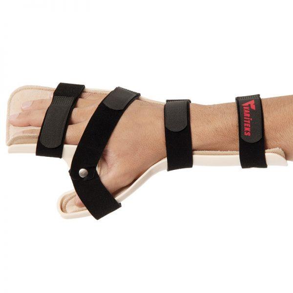 Термопластична ортеза за ръка