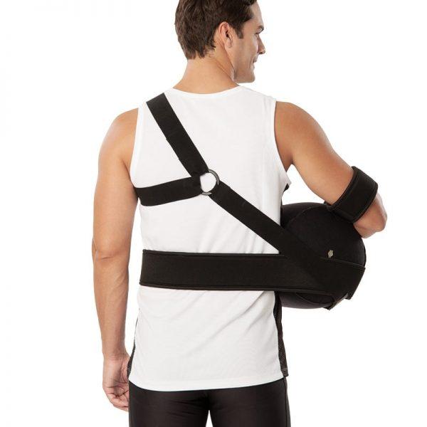 Опора за ръка рамо с въздушна подложка
