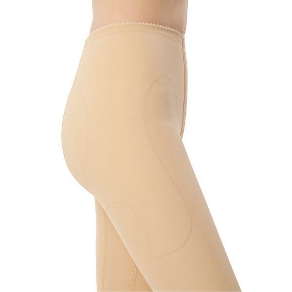 Корсет за след липосукции - от кръста до под коляното