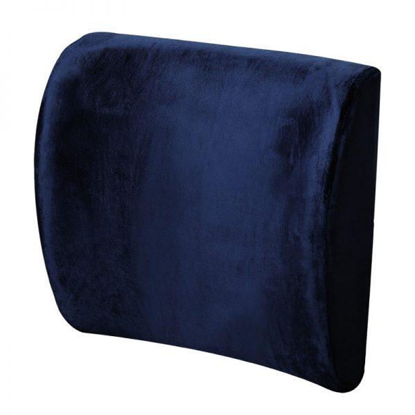 Visco възглавница за гръб от мемори пяна