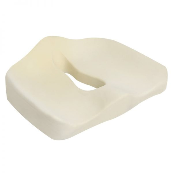 Coccyx възглавница за сядане