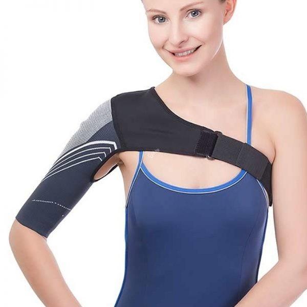Плетена ортеза за рамо