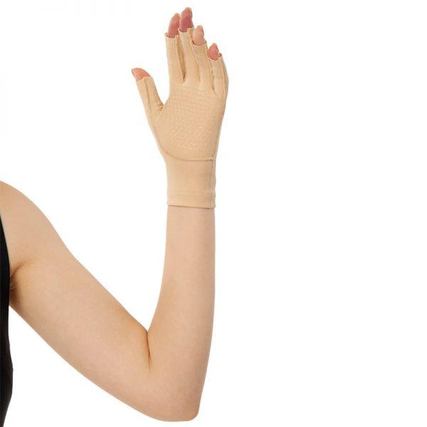 Ръкавица за лимфедем